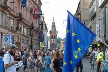 The progression of EU law