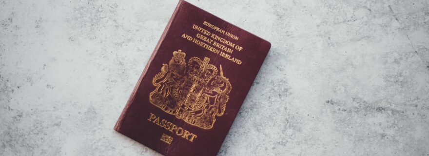 The Borders of Naturalisation