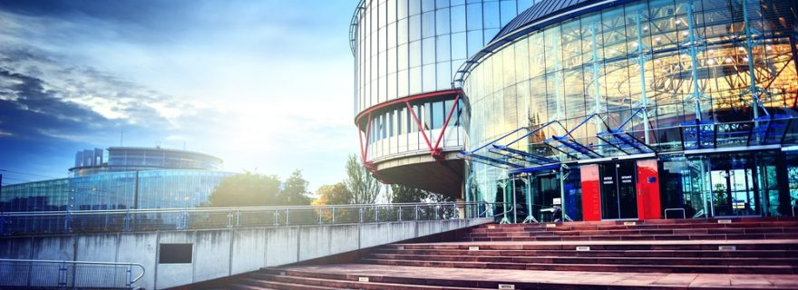 The ECHR at 70:  A Living Instrument in Precarious Present-day Conditions