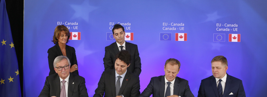 How to get out of the CETA mess