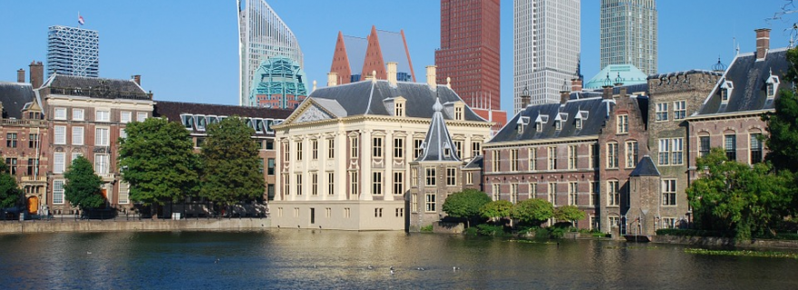 Something Fundamental is at Stake in the Dutch Parliamentary Elections