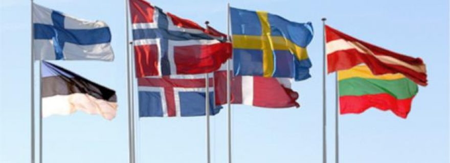 Nordic-Baltic Recommendations on Insolvency Law