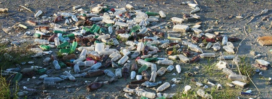 Recycling as panacea for plastic pollution: the EU Plastics Strategy