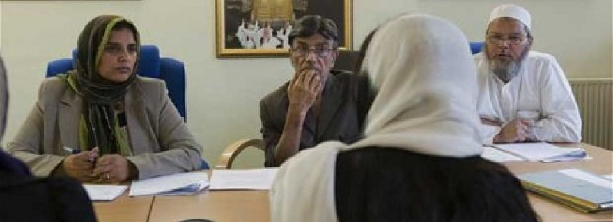 What happens at Sharia councils? Part Two: The most liberal one