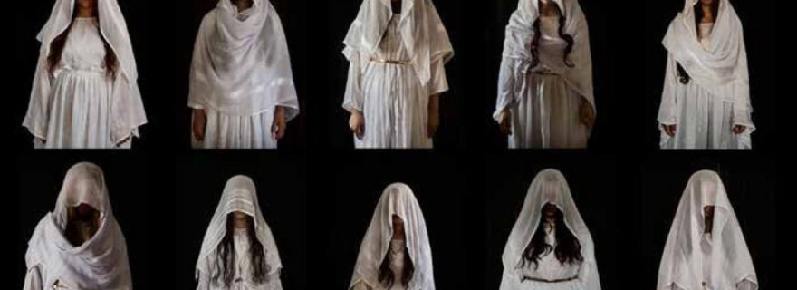 Yazidi women and girls: a story of violence and neglect