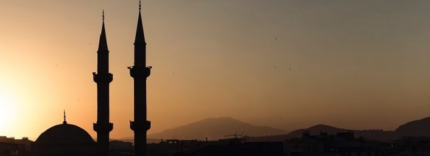 Revisiting the mystery of Shari'a