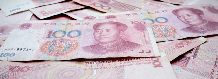 The first personal bankruptcy case in China