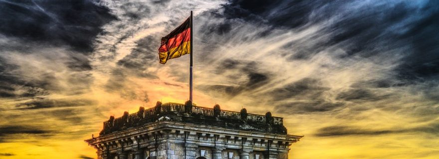 The German eternity clause, militant democracy and democratic sovereignty