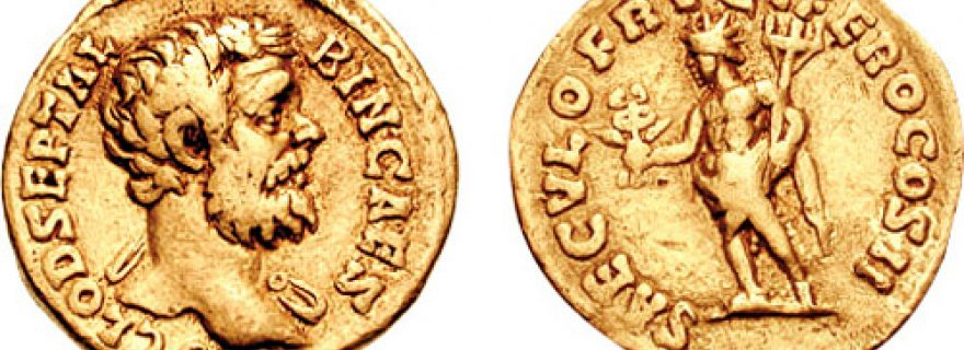 Proscription and the redistribution of wealth by the Roman Emperor