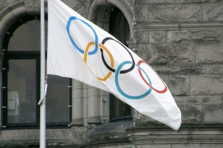 Sponsorship of the Olympic Games, BHP Billiton and the Securities and Exchange Commission