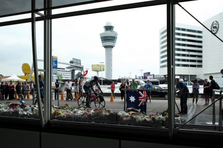 Families of Victims of MH17 Incident Might Seek Redress before International Criminal Court