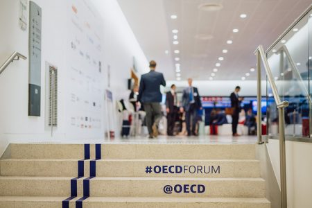 Global tax governance in the G20 and the OECD: What can be done?