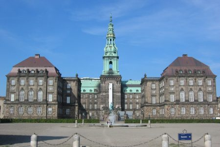 How State Aid saved Borgen
