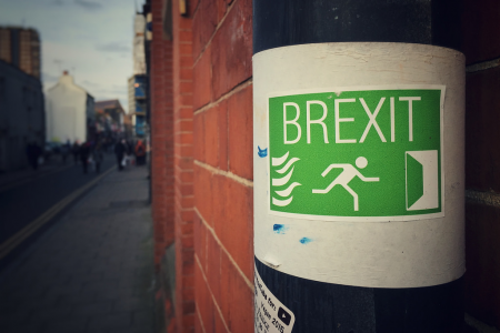 Welcome to Brexit – the vote where no-one wins