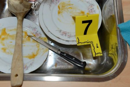 """Flexible standards"" in crime scene photography"