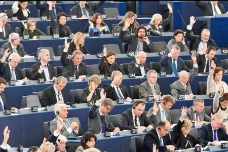 The European Parliament as Benchmark of Transconstitutionalism