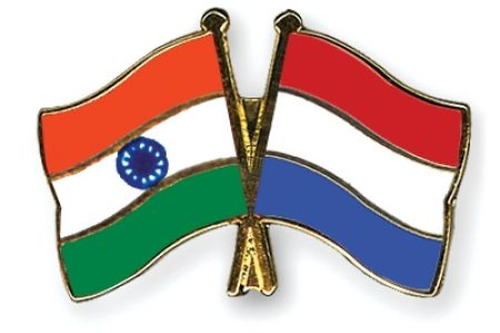 The effects in the Netherlands of an order issued in Indian insolvency proceedings