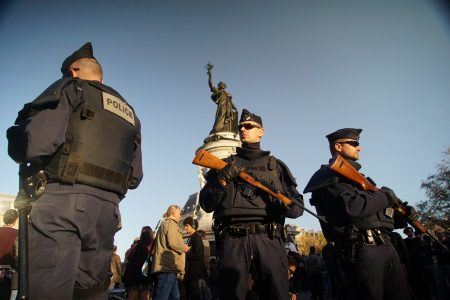 France and the state of emergency: moving in the wrong direction