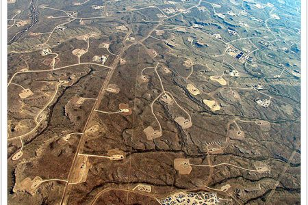 Banking on Corporate Social Responsibility: the case of shale gas