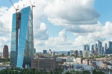 ECB not liable for Greek PSI