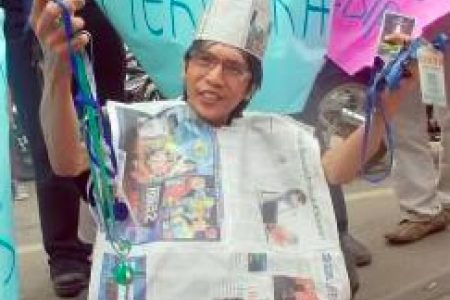 Press Freedom in Indonesia?