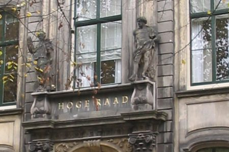 An abandoned embassy, intended conventions and sources of international law