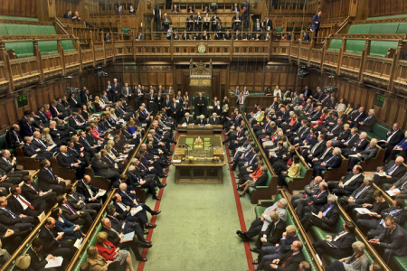 Brexit, General Election and Legitimacy