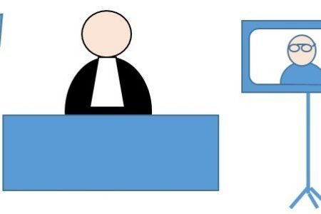 Lawyers' experiences with remote justice