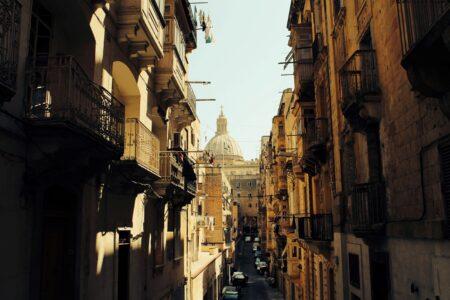 Abolitionist discourse in Malta