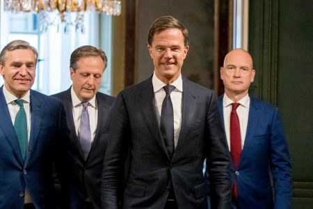 Trust in the Future: The New Dutch Government's Plans with regard to Immigration