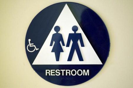 Bathroom wars and the role of agency in gender identity