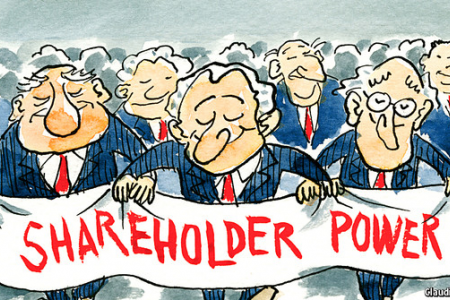 Say on pay and focus on sustainability of companies: a revised Shareholders' Rights Directive