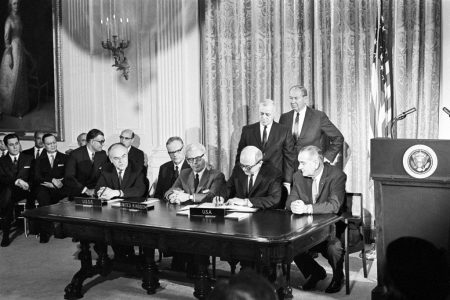 50 years of Space Law: The 1967 Outer Space Treaty