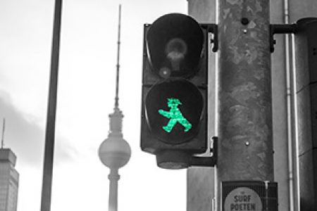 Traffic light politics: national parliaments issue Green Card for EU legislation