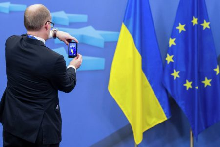 Associating with Ukraine: Just free trade or unjust policy?
