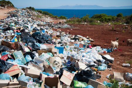 Reforming Technical and Financial Assistance for Environmental Protection: The Challenge of Plastic Pollution in the Ocean