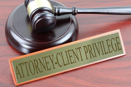 Confidentiality, secrecy and privilege matters in corporate insolvency and bank resolution