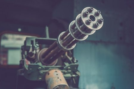Legal issues arising out of the use of depleted uranium in Syria