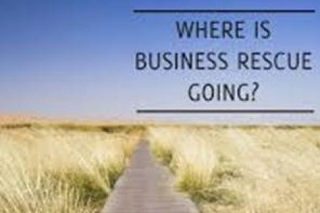 Growing towards an aligned approach to business rescue
