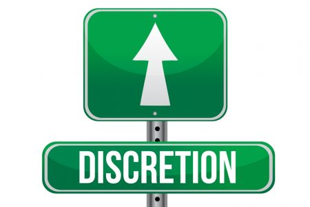 On discretion and the necessity of interdisciplinary research