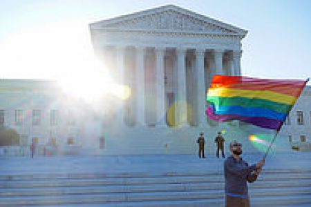 Gay marriage has won