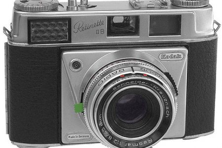 Kodak emerges from bankruptcy. Long live George Eastman.
