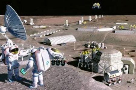 Back to the Moon and on to Mars: how to engage the public, youth, and funding