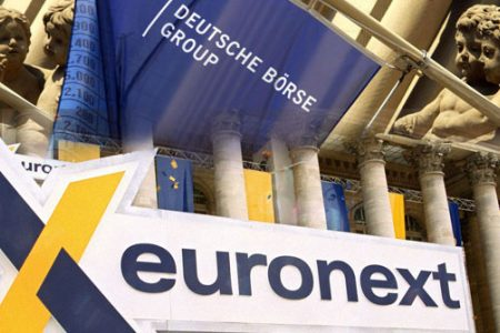 A second rejection of the Deutsche Börse - NYSE Euronext merger