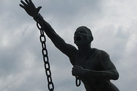 Some remarks on slavery and legal history