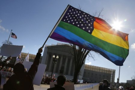Obergefell v. Hodges: Likely to be a decisive case for the future of same-sex marriage in the U.S.