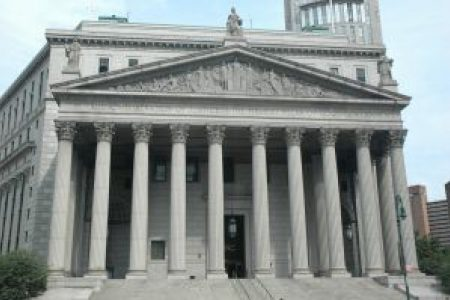 U.S Bill to limit venue shopping in bankruptcy cases